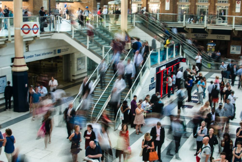 HawkSEM blog: 5 Ways Remarketing Can Benefit Your Business